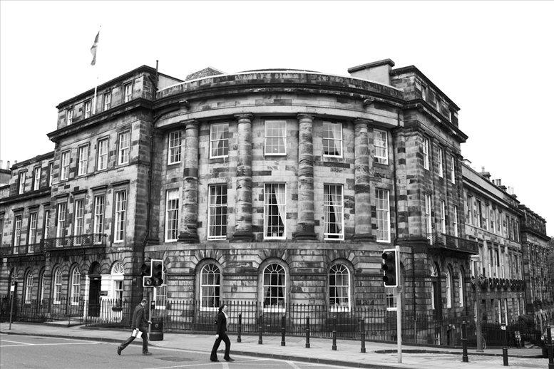 St Colme Street, Central Edinburgh, Central Edinburgh, EH3 6AA