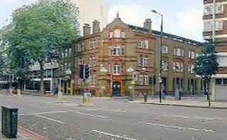 Blackfriars Road, Waterloo, Waterloo, SE1 8EN