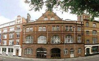 Rosebery Avenue, Clerkenwell, Clerkenwell, EC1R 4RR
