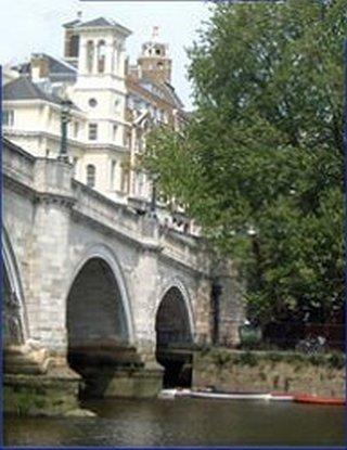 Richmond Road, West London, West London, TW1 2EX