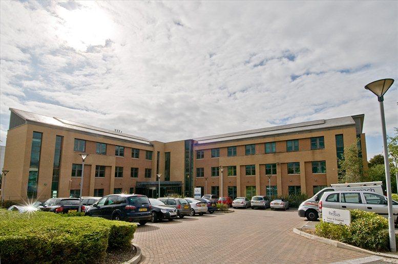 Cheadle Royal Business Park, Cheadle Royal, Cheadle, SK8 3GP