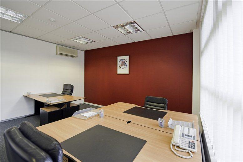 Oxford Business Park, OX4 2JZ