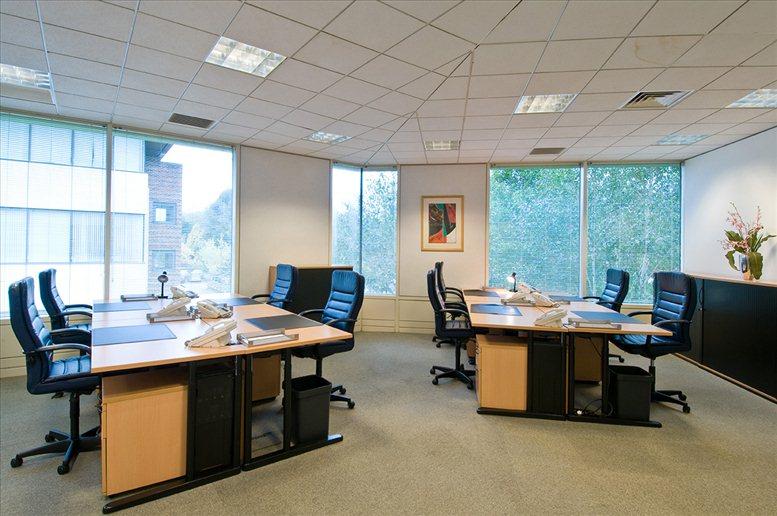Arlington Business Park, RG7 4TY