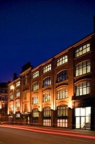 Sovereign Street, Leeds Central, Leeds Central, LS1 4BJ