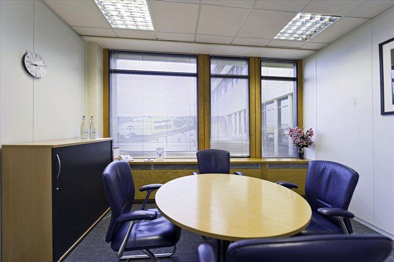 Chineham Business Park, RG24 8AL