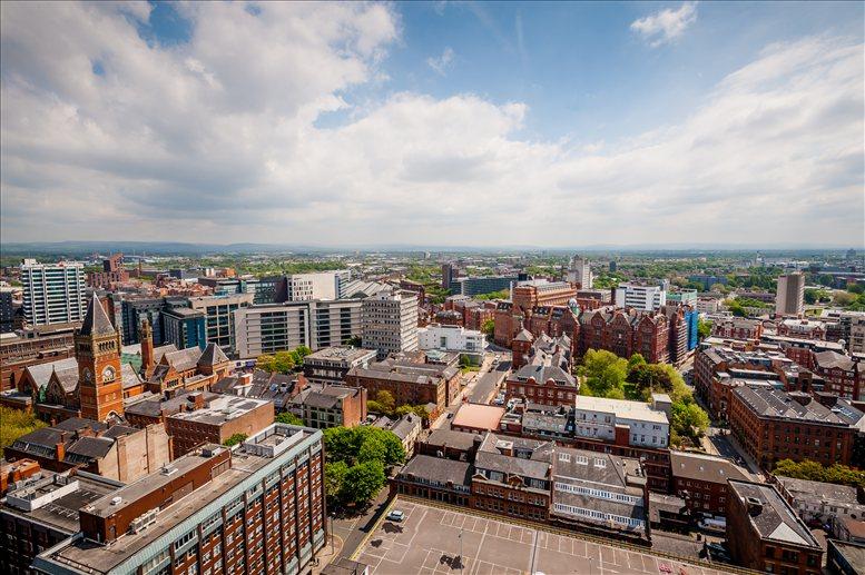 Manchester One, Central Manchester, Central Manchester, M1 3LD