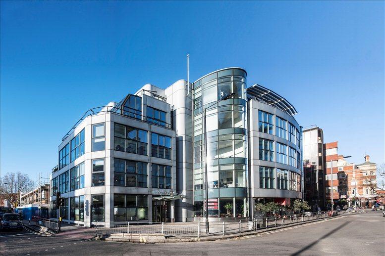 Queen Caroline Street, Hammersmith, Hammersmith, W6 9DX