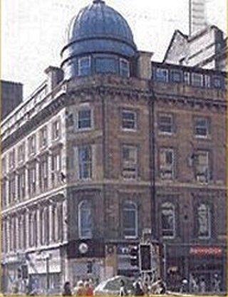 Union Street, Central Glasgow, Glasgow, G1 3TA