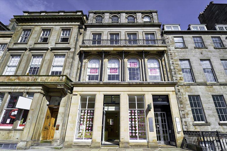 George Street, Central Edinburgh, Central Edinburgh, EH2 3ES