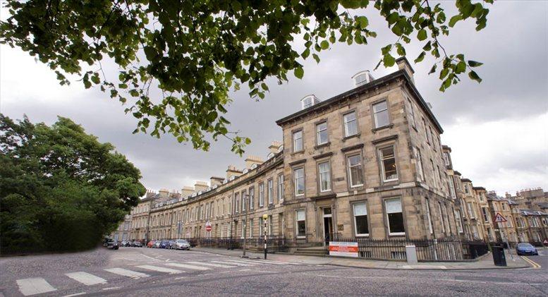 Lansdowne Crescent, Central Edinburgh, Central Edinburgh, EH12 5EH
