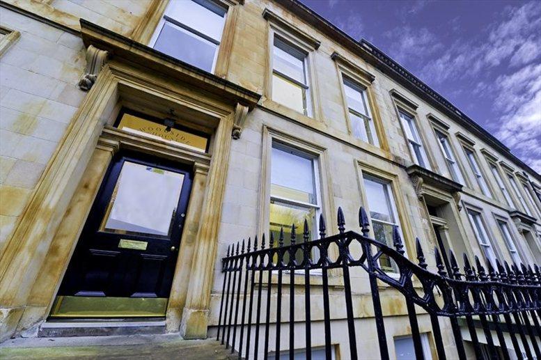 Woodside Place, Central Glasgow, Glasgow, G3 7QF