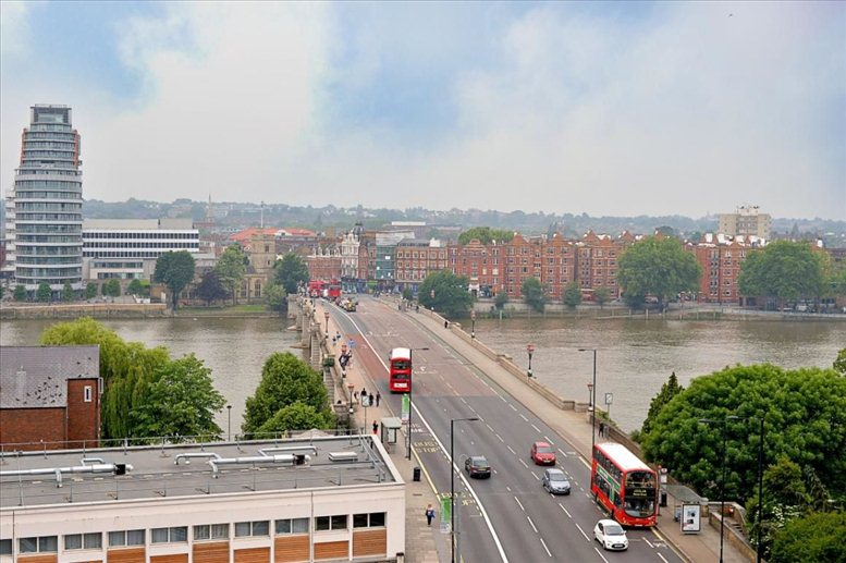 Putney Bridge Approach, Putney, SW6 3JD