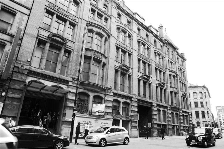 Princess Street, Central Manchester, Central Manchester, M1 6DE