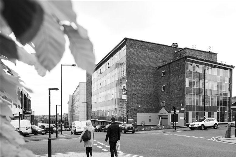 Blucher Street, Birmingham Central, B1 1QU