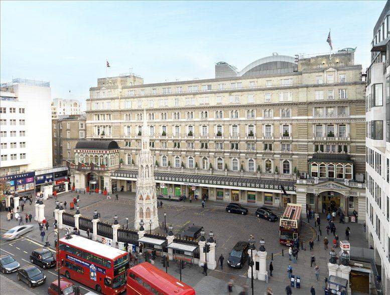 Duncannon Street, Covent Garden, Covent Garden, WC2N 4JF