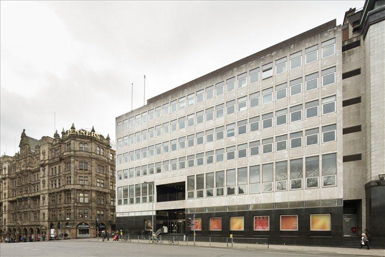 St Andrews Square, Central Edinburgh, Central Edinburgh, EH2 2AF
