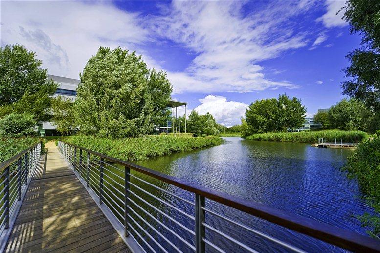 Brook Drive, Green Park, Central Reading, RG2 6UB