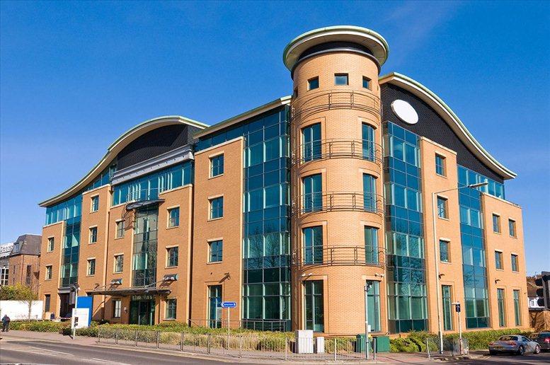 Clarendon Road, North West London, North West London, WD17 1DU