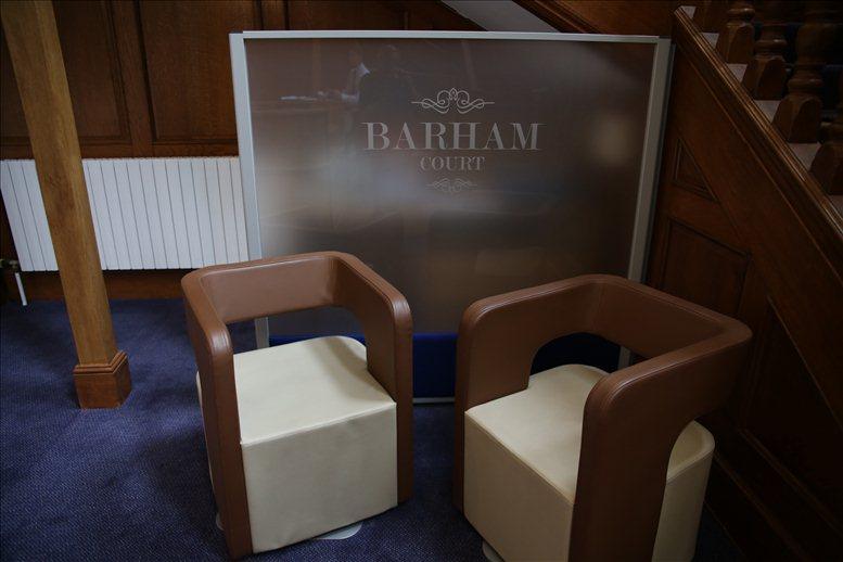 Barham Court, ME18 5BZ