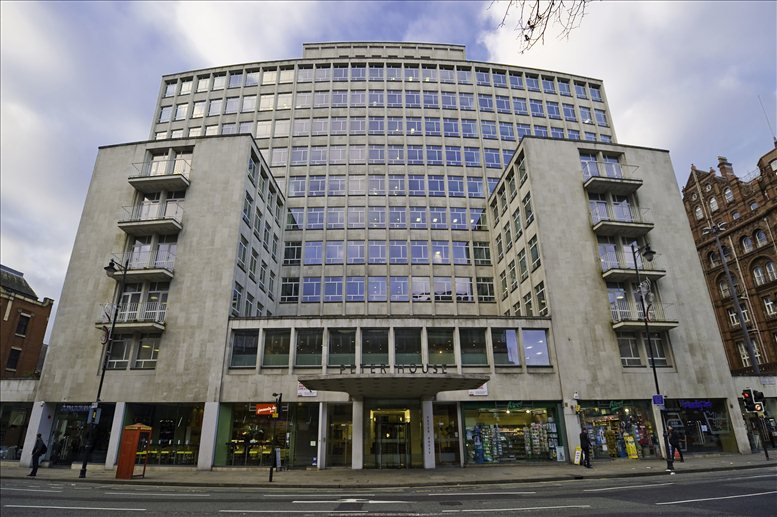 Oxford Street, Central Manchester, Central Manchester, M1 5AN