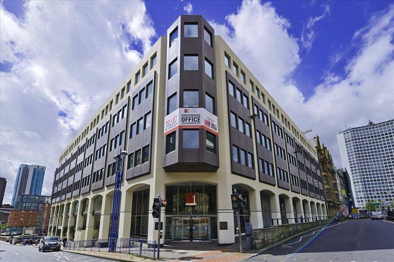Victoria Square, Central Birmingham, Birmingham Central, B1 1BD