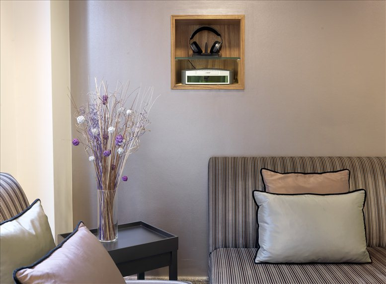 Chandos Place, Covent Garden, Covent Garden, WC2N 4HS