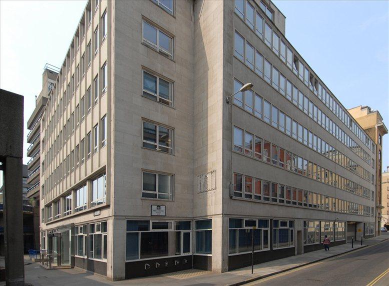 Beech Street, Clerkenwell, EC2Y 8AD