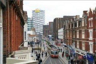 George Street, South East London, South East London, CR0 1LA