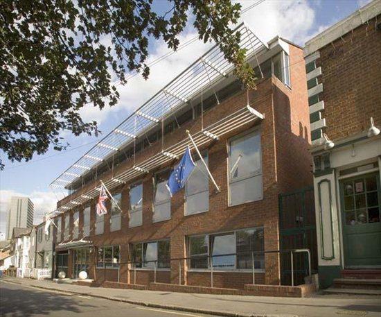 Southbridge Place, South East London, CR0 4HA