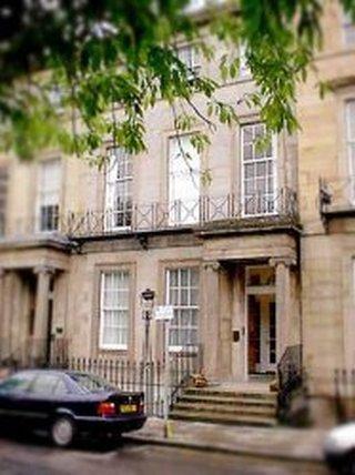 Rutland Square, Central Edinburgh, Central Edinburgh, EH1 2BW