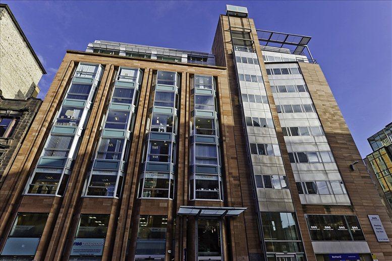 St Vincent Street, Central Glasgow, Glasgow, G2 5SG