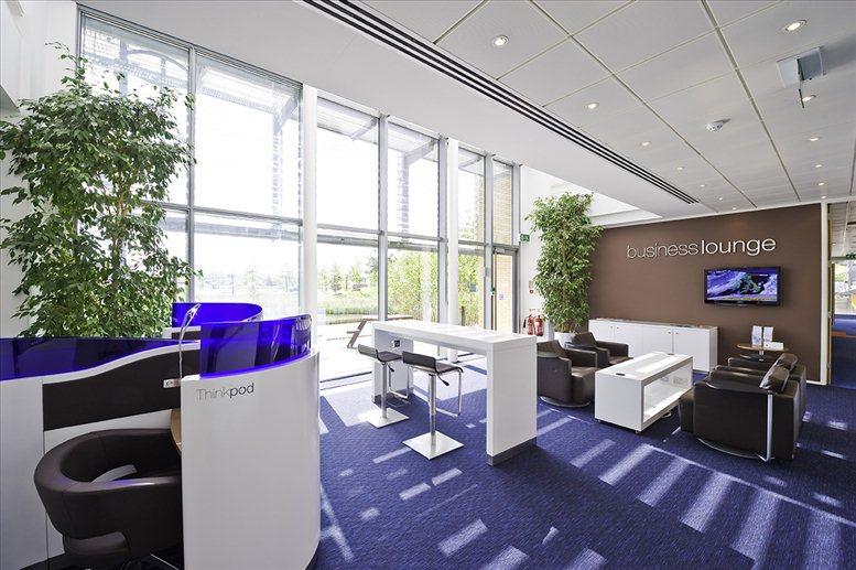 Cambourne Business Park, CB23 6DP