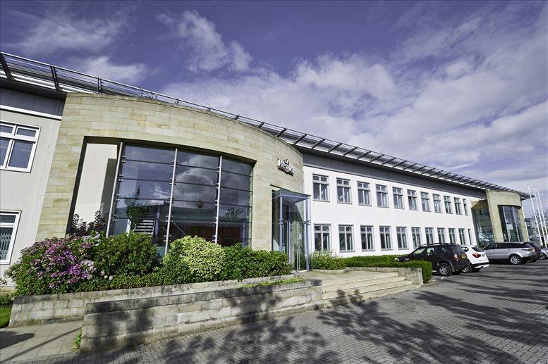 Lochside Place, Edinburgh Park, Gogar, Gogar, EH12 9RG