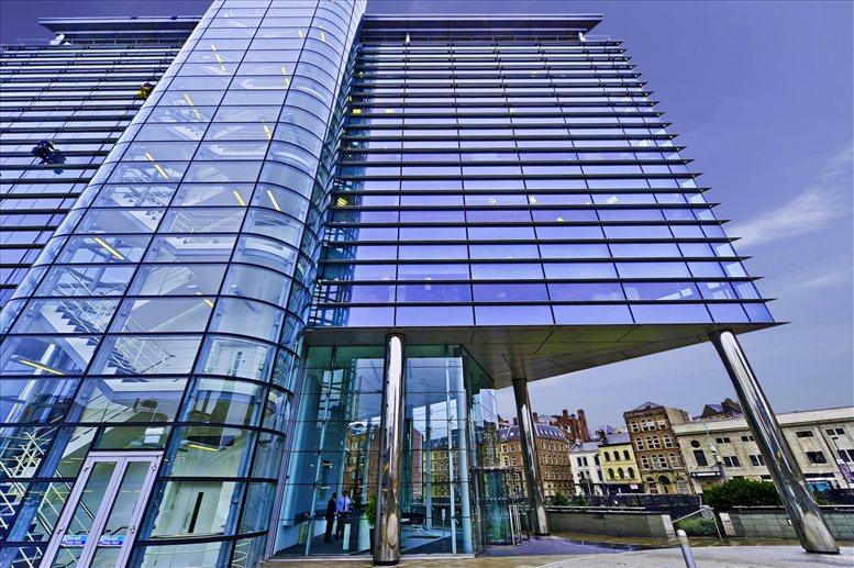 Princes Square, Central Leeds, Leeds Central, Leeds Central, LS1 4HY
