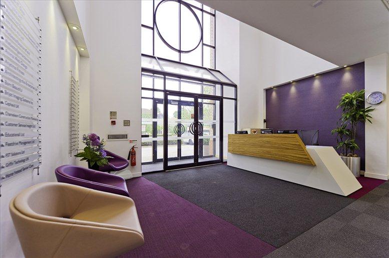 Kingsmead Business Park, HP11 1JU
