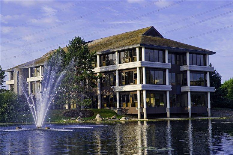 Arlington Business Park, Theale (South Reading), RG7 4SA