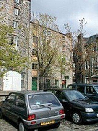 Carpet Lane, Leith, Leith, EH6 6SS