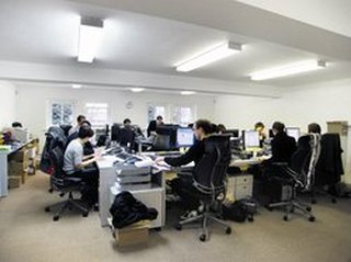 Dock Offices, South East London, South East London, SE16 2XU