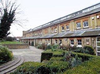Dock Offices, South East London, South East London, SE16 2XU