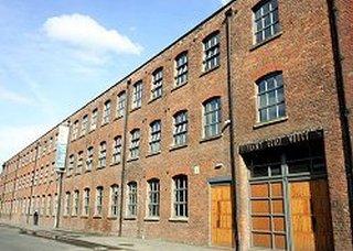 Jersey Street, Central Manchester, Central Manchester, M4 6JW