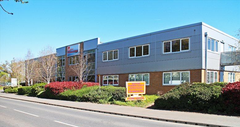 Matford Park Road, EX2 8ED