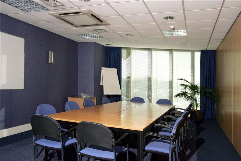 Binley Business Park, CV3 2TX