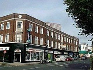 Huntingdon Street, North London, NG1 3LY