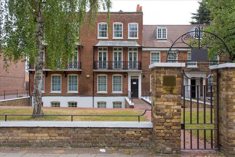 Boston Manor Road, West London, West London, TW8 9JJ