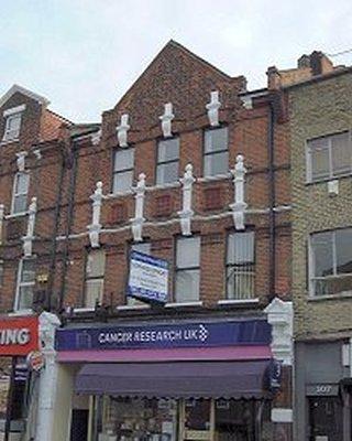 George Lane, South Woodford, East London, E18 1AN