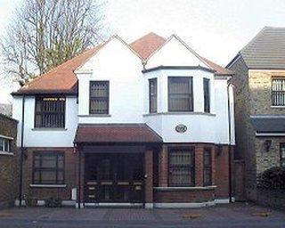 Balfour Road, East London, East London, IG1 4HP