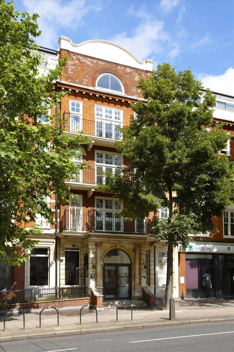 Gray's Inn Road, Kings Cross Euston, Kings Cross Euston, WC1X 8BP