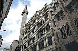 Monument, City, EC3R 8AJ