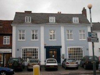 High Street, Henley-in-Arden, B95 5AN