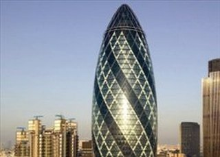St Mary Axe, City, City, EC3A 8BF